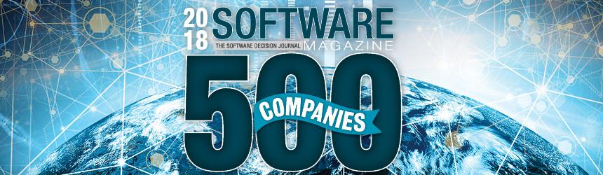 קבוצת IBA נכנסה לרשימת Software 500 2018
