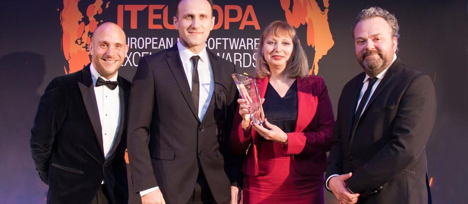 קבוצת IBA נבחרה למנצחת בתחרות ITEuropa