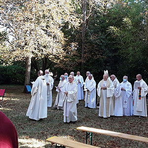 06 Septembre 2020 - Pèlerinage à Chaillé
