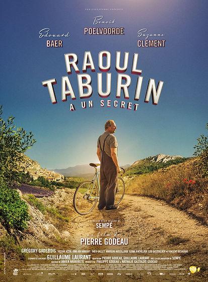 A- Raoul Taburin a un secret.jpg