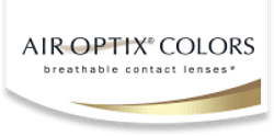Air Optix Colors Gallery