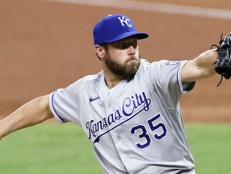 Fantasy Baseball Sleepers - Relief Pitchers
