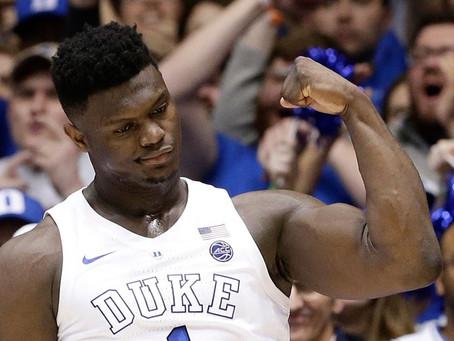 WeKnowFantasy NBA Mock Draft 2.0