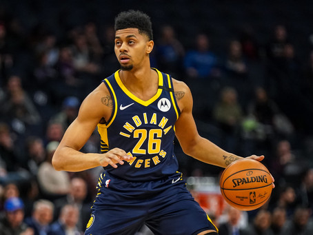 Waiver Wire Wishlist - Week 6 (Fantasy Basketball)