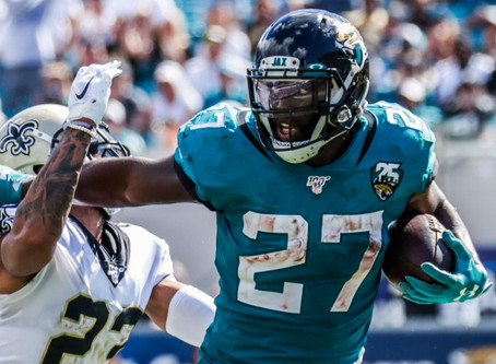 Extra! Extra! Reaction: Fournette to the Bucs