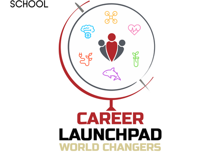 Career Launchpad: World Changers Event
