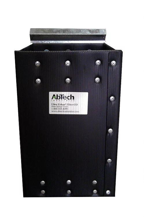 Filtro Ultra-Urbano CO (Ultra-Urban Filter CO)