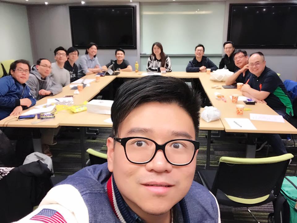 Feb 2019 - Startup
