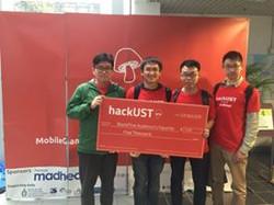 Apr 2016 - Startup