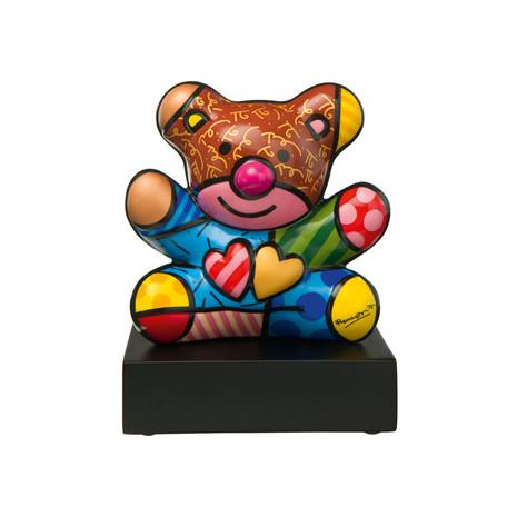 Truly Yours – Figurine 12,5 cm Pop Art Romero Britto