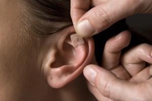 Auricular Ear Bead