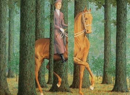 Artfully Fun Quarantine: Ms. Yontz's Art History Pick #1 - Rene Magritte
