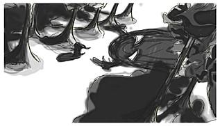 Scene 2 sketch