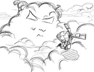 Scene 4 sketch