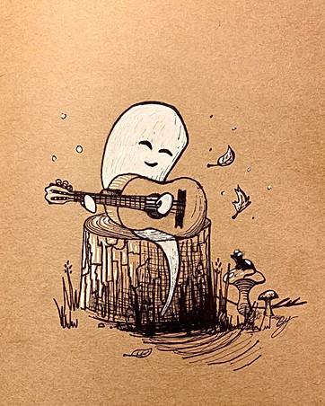 Day 27: Music