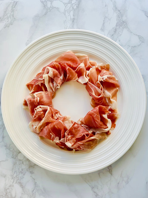 Proscuitto Di Parma (For 2-3 people)