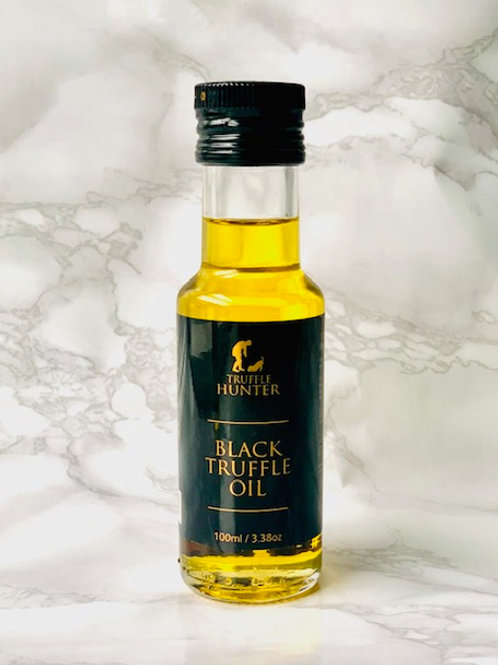 Black Truffle Oil - 100ml