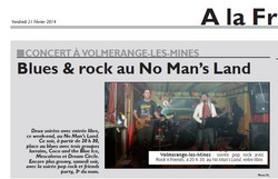 Republicain Lorrain 02/2014