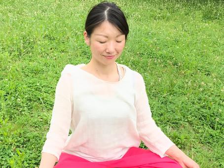 6月6日(土)瞑想テーマは「記憶」