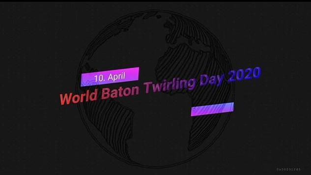 WBTD 2020 - Trip Around The World