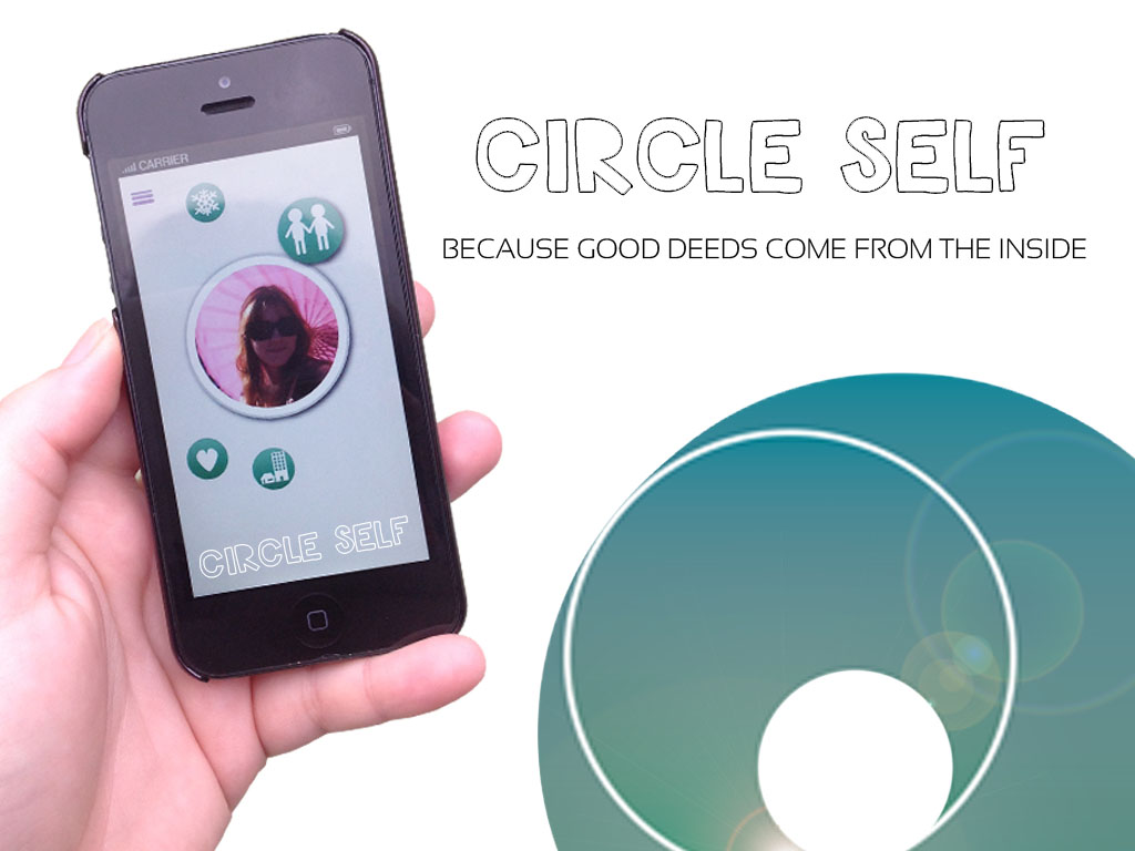 circleself