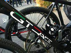 Logo GTRace Bike
