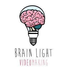 Logo Brain Light