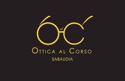 Logo Ottica al Corso