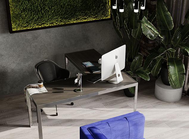 дизайн кабинета калининград