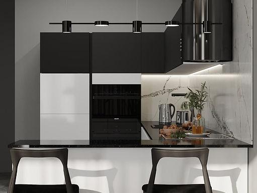 дизайн кухни калининград
