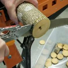 Silky-Smooth Cutting