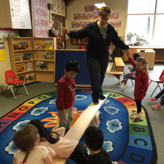 Faith Lutheran Preschool