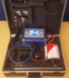 Water Leak Detection Equipment