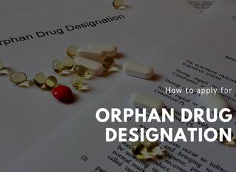 Application for Orphan drug designation
