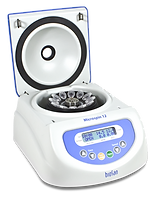 MicroSpin 12 Centrifuge Rental Europe Poland Clinical Consulting