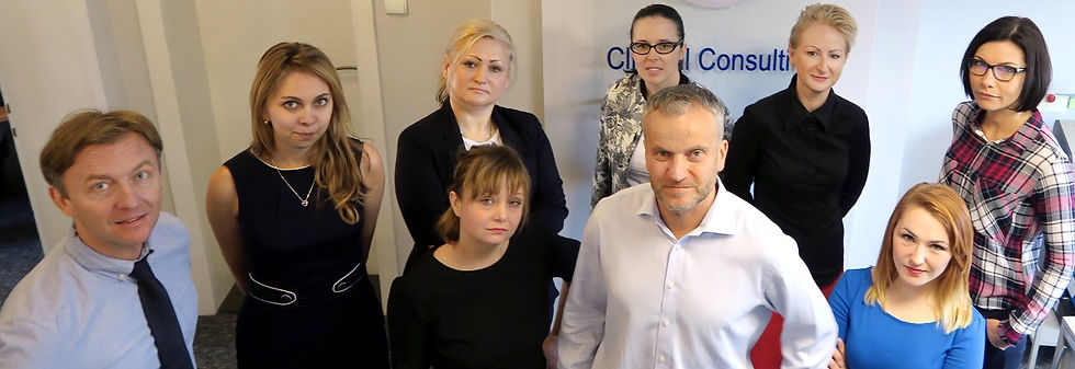 Clinical Consulting Team Poland