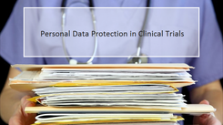 Personal Data Protection in Clinical Trials