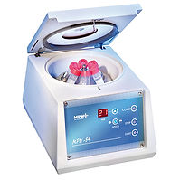 MPR 54 Centrifuge Rental Europe Poland Clinical Consulting