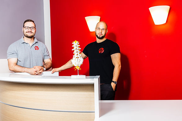 Physiotherapie Pekrul Völk