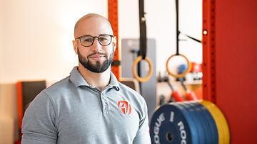Martin Völk Physiotherapie Pekrul - Völk