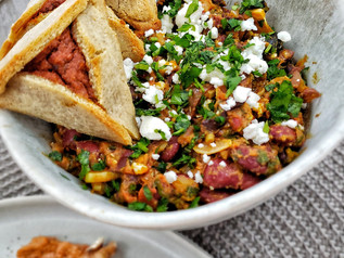 Letting Legumes Lead the Way