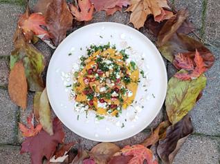 A Salad for So Many Seasons