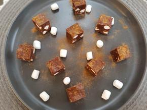 Chocolate Drops of Heaven