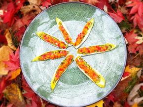Filled Leaves, Fallen Leaves, or Both!