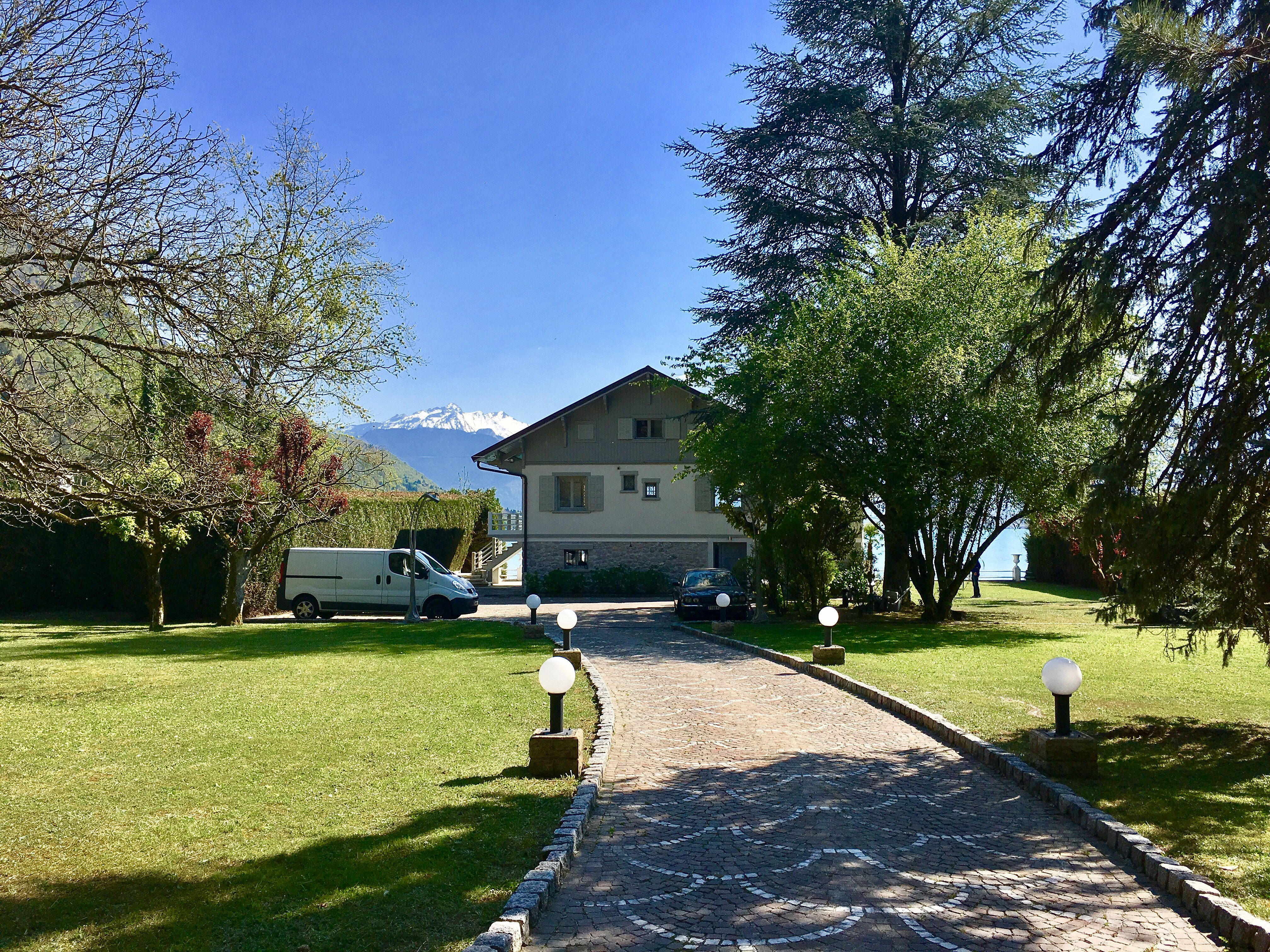 Annecy location france brc gestion entretien jardin Entretien jardin d une location