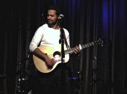 Dean Woodson @ The Hotel Cafe