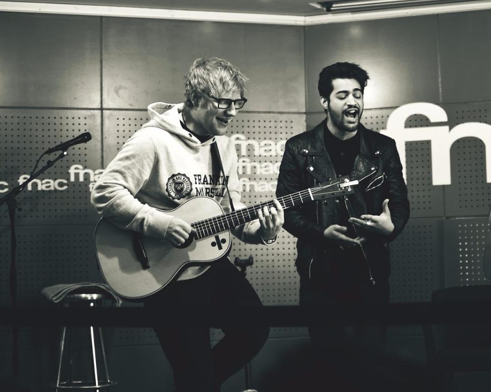 Ed Sheeran | Dean Woodson