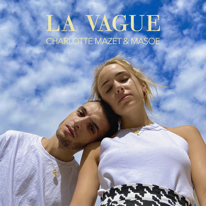 La Vague - Charlotte Mazet x Masoe
