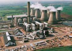 Pyro MI used in power plants