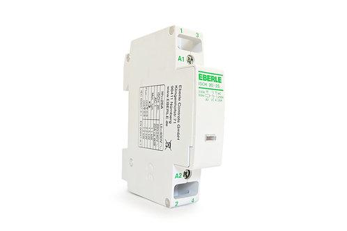 Eberle Contactor ISCH 20-2S (2 Pole - 20amp)